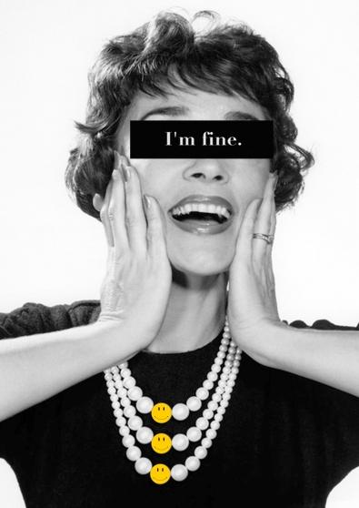 I´m Fine...